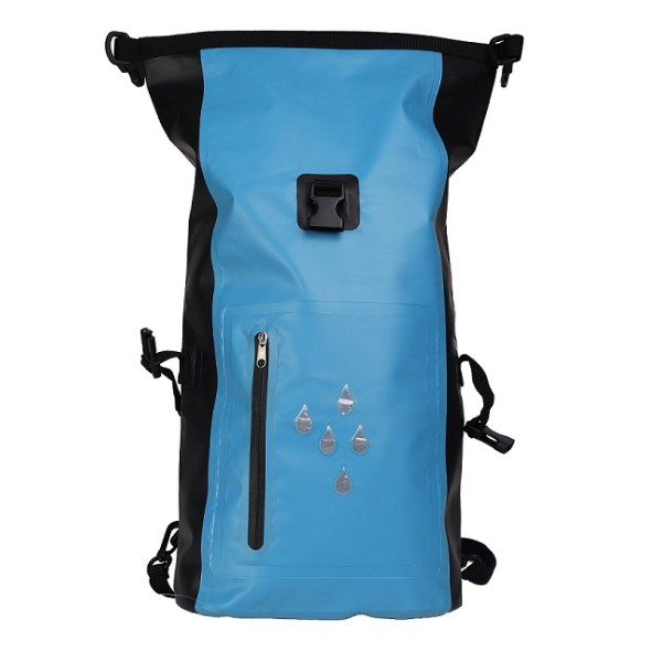 Waterproof Backpack for Traveling Cycling Sporting
