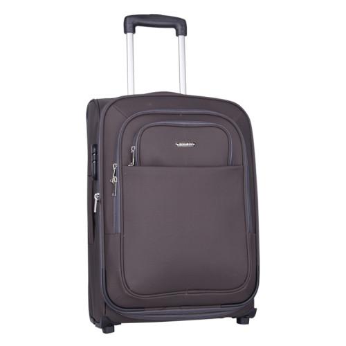 Softside Expandable Spinner Wheel Luggage