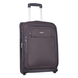 Softside Expandable Spinner Wheel Luggage