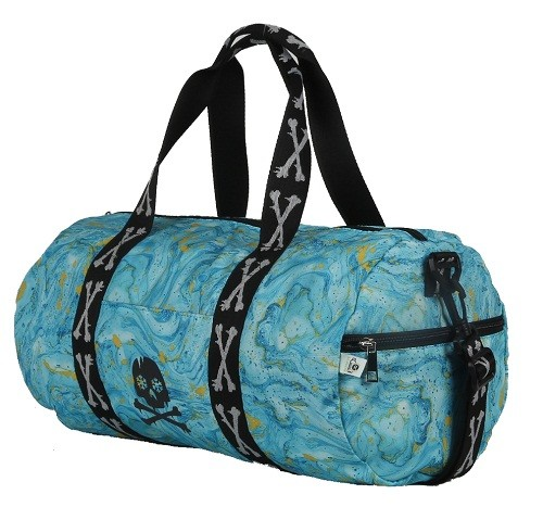 Custom Small Gym Bags Overnight Bags for Kids Weekend Bags