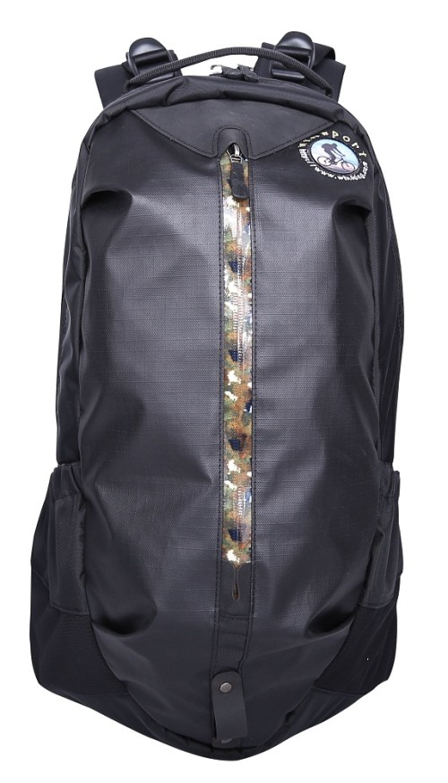Hiking Backpack with Spacious Room