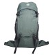 Waterproof Hiking Climbing Mountaineering Backpack for Men and Women