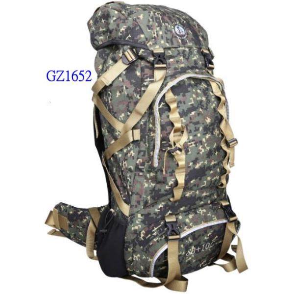 Sports Explorer Internal Frame Backpack High-Performance Backpack for Backpacking Hiking Camping