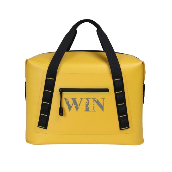 100% Leakproof Soft Cooler Tote Bag