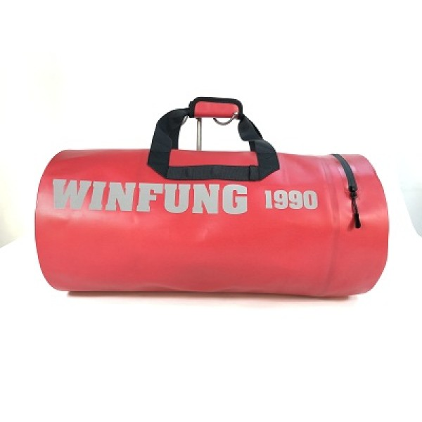 Customized Premium Fishing Bag with PVC Free