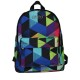 Digital Printing School Backpack for Teenager