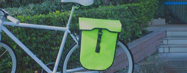 Wholesale Waterproof Bicycle bag