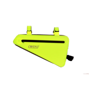 Waterproof Triangle Bike Bag-Yellow