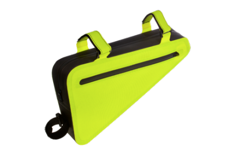 Waterproof Triangle Pouch Frame Bike Bag