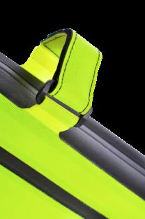 Wholesale Custom Waterproof Triangle Pouch Frame Bike Bag
