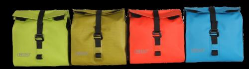 Waterproof Handlebar Cycling Bag Bicycles Light Weight Handlebar Bag