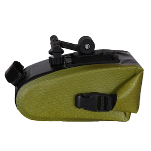 Durble Bicyle Storage Bag-Light Green