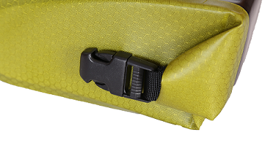 Cycling Wedge Pack for Mountain Road