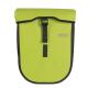 Multi-function Bike Bag Pannier Bag Deep Green
