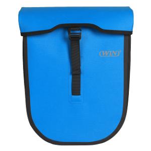 Lightweight Cycling Pannier Bag Blue