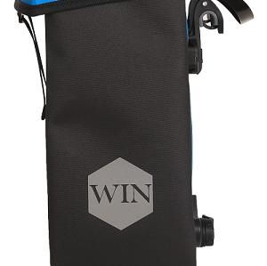 Waterproof Bike Bag Pannier Bag Bicycle Rear Seat Trunk Pack Bag