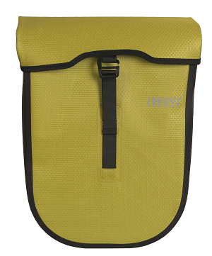 Large Capacity Bike Pannier Bag Easy to Install