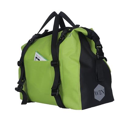 Large Capacity Bag Waterproof Bike Trunk Bag