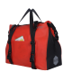 Waterproof Cycling Bike Rack Trunk Cargo Bag Red