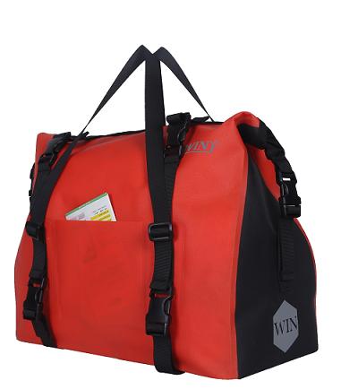 Waterproof Cycling Bike Rack Trunk Cargo Bag