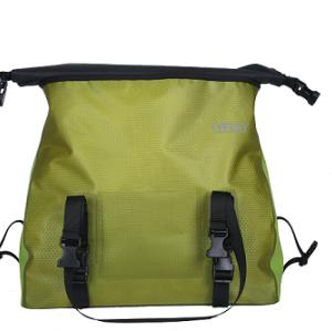 Multi-functional Bicycle Storage Bag Trunk Bag