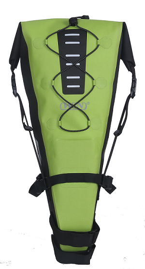 Cycling Seatpack Bags Bicycle Waterproof Bike Bag