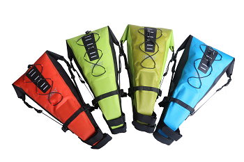 Saddle Bag Cycling Seatpack Bags Bicycle Waterproof Bike Bag