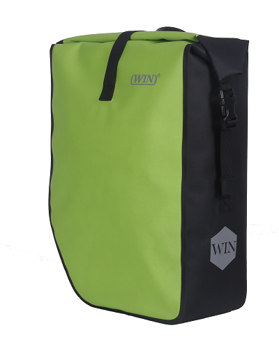Bicycle Pannier Bag with Mounting System