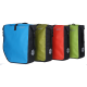 Multifunction Bike Pannier Bag Waterproof Bicycle Rear Seat Bag Light Green