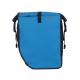Waterproof Bike Bag Bike Side Storage Bag - Blue