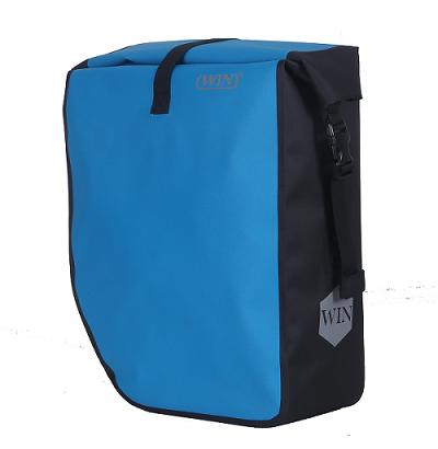 Waterproof Bike Bag Bike Side Storage Bag