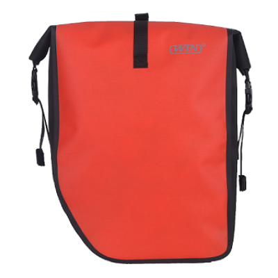 Waterproof Bicycle Rear Seat Bag Motor Bag