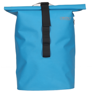 Multi-functional Bicycle Bag Blue