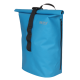 Bicycle Pannier Bag Waterproof for Grocery Touring Cycling Blue