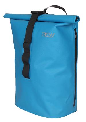 Custom Logo Bicycle Pannier Bag Waterproof Bag Touring Bag Cycling Bag