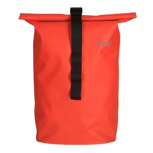 Waterproof Bike Pannier Bag Red