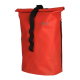 Waterproof Pannier Bags for Hiking Fishing Camping Red
