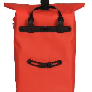 Large Capacity Waterproof Pannier Bag Hiking Bag Camping Bag