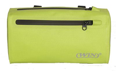 多功能自行车包车把包-S-深绿色