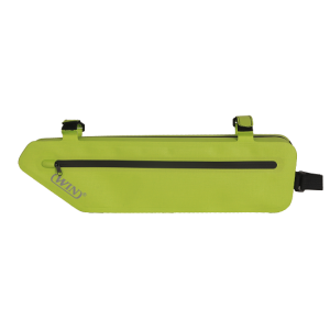 Multi-fuctional Frame Bag - Deep Green
