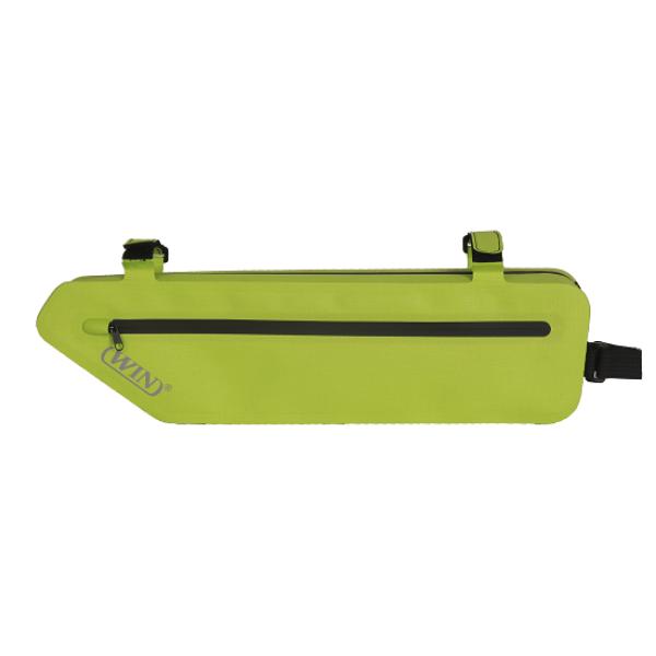 Multi-fuctional Frame Bag - Deep Green