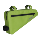Water Resistant Cycling Pack Bike Pouch Storage Bag - Deep Green