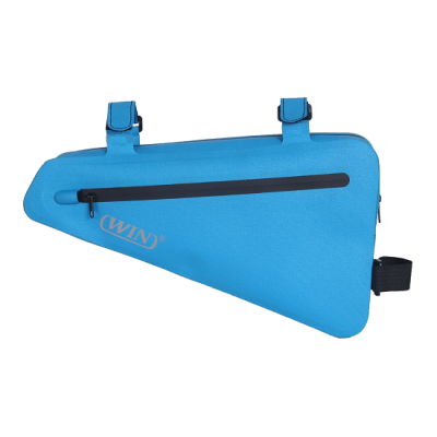 Wholesale Light Weight Bicycle Top Tube Triangle Bag Frame Bag