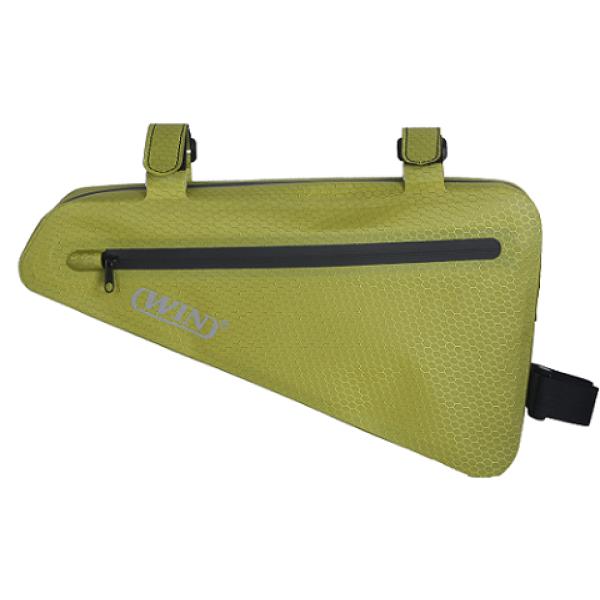 Cycling Pack Bike Storage Bag- Light Green