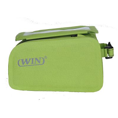 Custom Cycling Phone Mount Pack Phone Case Bag