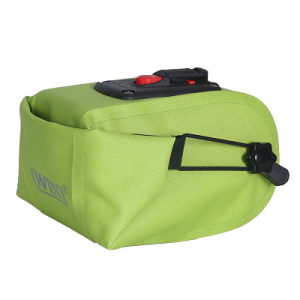 Multi-functional Bicycle Bag-S - Deep Green