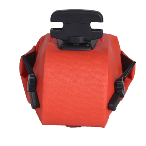 Bike Saddle Bag Bicycle Under Seat Pouch