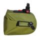 焊接无缝马鞍袋-S-浅绿色