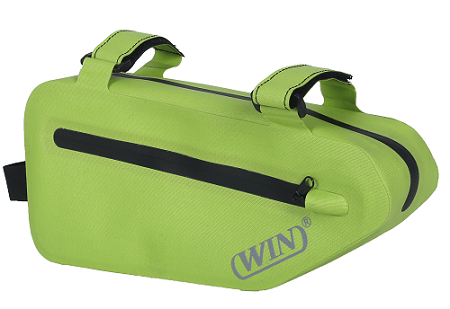 Bike Bicycle Triangle Bag for Mountain Road Commute Bag
