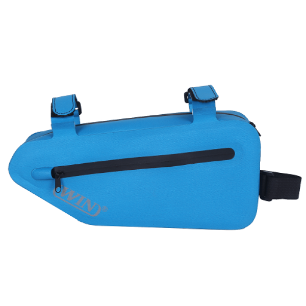 Bike Pouch Storage Bag Cycling Accessories - Blue